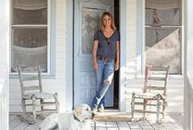 Shabby Chic / My love and appreciation of all things shabby chic......God bless Rachel Ashwell!  / by Jana Perenchio