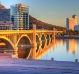 TEMPE, Arizona is Sun Devil Country / A collection of all things in and around Tempe, Arizona.