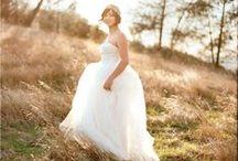 Bridal Portrait Inspiration / by Jana Perenchio