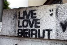 beirut is calling!! / arabic food  / by miss*behave cutie