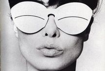 EYEWEAR / Spectacular Sunglasses & Spectacles / by goldsoup