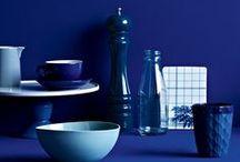 persian blue / by Baukjen