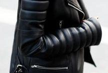 Leather / by Baukjen