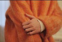 clementine / by Baukjen