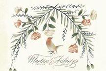 WEDDING INVITATIONS // Zaproszenia ślubne / Wedding Invitation Ideas // Ślubne inspiracje