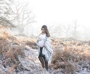 Outdoor Maternity Photography / Outdoor maternity photography sessions by Nemi from Moondance Photography London. Nemi also works from her studio which is located in the leafy suburb of Richmond, West London.