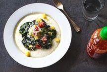 Foods! / by Ariane Gauvreau