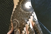 henna inspires / These are not my personal mehndi patterns, just patterns which inspire me in some way. / by Kristy HennaTrails