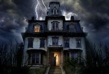 creepy places / by John Snyder