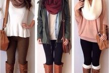 Dress Me Pretty / The closet of my dreams / by Kenzie Scheurer