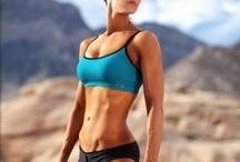 Workout! / by Kenzie Scheurer