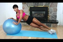 Fitness Vids / Get the how-to for your favorite moves.  / by Oxygen Magazine