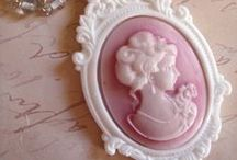 ♡ CAMEOS ♡ / ✨ NO PIN LIMIT ✨   / by ♡ Ginger Lindbloom ♡