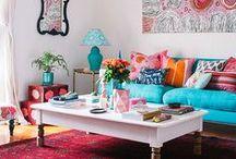Interior Design Inspiration / Decor Inspiration for your Home