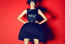 Dress to Kill / by Carolina Corona