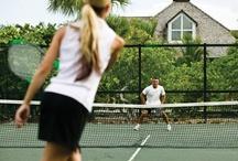 I Lob Tennis / by Cindy Ontiveros