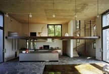 Architecture  / by Verónica Molinari