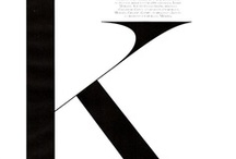 design • font love