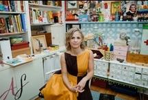 Amy Sedaris' Apartment