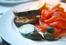 NYC Restaurant Dishes / Dishes from top New York City & Brooklyn restaurants.