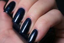LynBDesigns Polish / A selection of the nail polish I sell in my Etsy store.