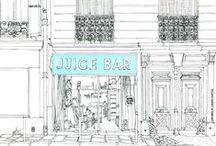 Juicy / by Abbie Burch