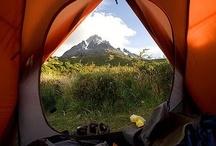 Campground / by Kenzie Scheurer