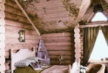 Home Inspiration / by Katherine Baxter