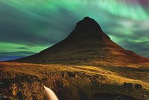 Iceland - Trip Planning Board / All things Iceland!  Completed a Northern Lights - Winter Is Coming inspired trip in March 2015!