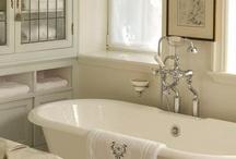 Our Master Bath Retreat