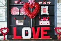 Favorite Valentine / Some of our Valentine favorites... for you or your love one!