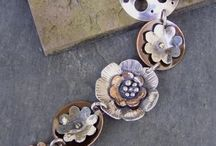 Metalsmithing / by Laury Vaden