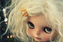 Dolls / Doll colletion