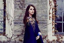 | Lana Del Rey |