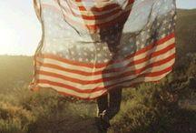 *U.S.A* - 4th of July