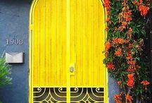Doors / Doors Around the World