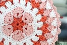 Craft: Crochet Stuff!  / Links to free pattern downloads, plus project ideas.  / by Holly Lomax