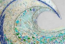 Mosaics / Beautiful mosaics