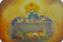 Sabbat 1.Nazomer & 1st Harvest