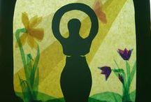 Transparanten 10. Lente