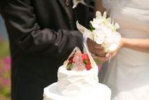 ウェディングケーキ / シンプル、ロマンティック、シック…お気に召して頂いたウェディングケーキはありますでしょうか?
