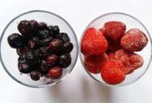 food & recipes / przepisy, zdrowe przekąski, jedzenie