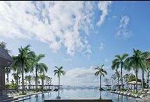 バリ島ホテル情報 / ホテルやお勧めのアクティビティなど、旅行計画に併せた情報をご案内します。