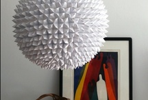 Lamps & Lighting / Lighting options for my house / by Melissa Esplin