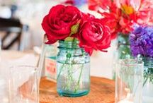 Flower Power / by Avalon Rose Design