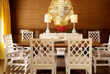 Room Ideas / by Ashley Bell Interiors, LLC
