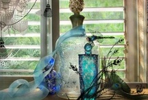 All Things Glass / by Peggy Keel Burton