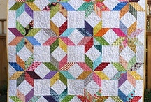 Quilts / by Meg Thurgood