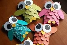 Crafty Ideas / by Rachel Charles