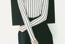 Stripes+Cloth / Cloth cut to cover.  / by Winsome Bye